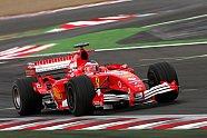 Samstag - Formel 1 2005, Frankreich GP, Magny-Cours, Bild: Sutton