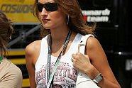 Hockenheim Special: Die Girls - Formel 1 2005, Verschiedenes, Bild: Sutton