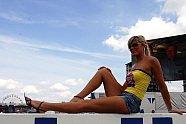 Deutschland GP: Zeitreise mit den hübschesten Girls unseres Heimrennens - Formel 1 2005, Verschiedenes, Deutschland GP, Hockenheim, Bild: Sutton