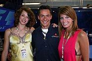 Girls - Formel 1 2005, Ungarn GP, Budapest, Bild: Sutton
