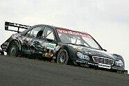 Samstag - DTM 2005, Nürburgring, Nürburg, Bild: Sutton