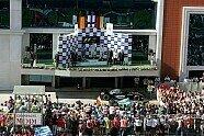 Podium - Formel 1 2005, Türkei GP, Istanbul, Bild: Sutton