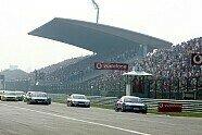 Highlights aus 13 Jahren Zandvoort - DTM 2004, Bild: Sutton