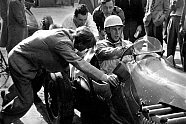 Saison 1951 - Formel 1 1951, Testfahrten, Bild: Sutton