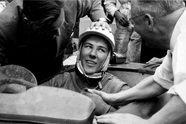 Formel 1, Stirling Moss: Die schönsten Bilder seiner Karriere - Formel 1 1953, Verschiedenes, Bild: Sutton