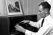 Formel 1, Stirling Moss: Die schönsten Bilder seiner Karriere - Formel 1 1954, Verschiedenes, Bild: Sutton