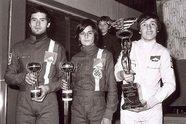 Erinnerungen an Andrea de Cesaris - Formel 1 1959, Verschiedenes, Bild: Sutton