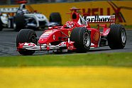Australien 2004 - Formel 1 2004, Australien GP, Melbourne, Bild: Sutton
