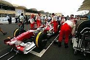 Bahrain 2004 - Formel 1 2004, Bahrain GP, Sakhir, Bild: Sutton