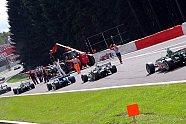 Belgien 2004 - Formel 1 2004, Belgien GP, Spa-Francorchamps, Bild: Sutton