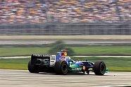 Brasilien 2004 - Formel 1 2004, Brasilien GP, São Paulo, Bild: Sutton