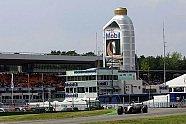 Deutschland 2004 - Formel 1 2004, Deutschland GP, Hockenheim, Bild: Sutton