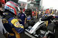 China 2004 - Formel 1 2004, China GP, Shanghai, Bild: Sutton