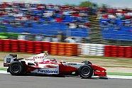 Europa 2004 - Formel 1 2004, Europa GP, Nürburg, Bild: Sutton
