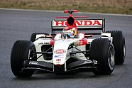 Spanien 2004 - Formel 1 2004, Spanien GP, Barcelona, Bild: Sutton