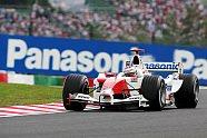 Japan 2004 - Formel 1 2004, Japan GP, Suzuka, Bild: Sutton