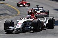 Monaco 2004 - Formel 1 2004, Bild: Sutton