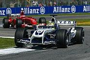 San Marino 2004 - Formel 1 2004, San Marino GP, Imola, Bild: Sutton