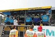 Samstag - Formel 1 2005, Italien GP, Monza, Bild: Sutton