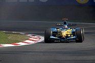 Samstag - Formel 1 2005, Italien GP, Monza, Bild: Renault