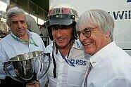 Jackie Stewart - 75 Jahre, 75 Bilder - Formel 1 2005, Verschiedenes, Bild: Sutton