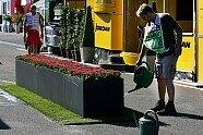 Vorschau - Formel 1 2005, Belgien GP, Spa-Francorchamps, Bild: Sutton