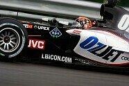 Freitag - Formel 1 2005, Belgien GP, Spa-Francorchamps, Bild: Sutton