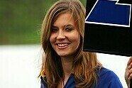 Girls - Formel 1 2005, Belgien GP, Spa-Francorchamps, Bild: Sutton