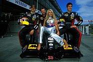 Mark Webbers schönste Momente - Formel 1 2002, Verschiedenes, Bild: Sutton