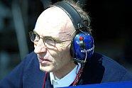 Brasilien 2003 - Formel 1 2003, Brasilien GP, São Paulo, Bild: Sutton
