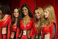 Brasilien GP: Zeitreise mit den hübschesten Grid Girls aus Sao Paulo - Formel 1 2005, Verschiedenes, Brasilien GP, São Paulo, Bild: Sutton