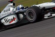 Europa 2003 - Formel 1 2003, Europa GP, Nürburg, Bild: Sutton