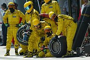 Malaysia 2003 - Formel 1 2003, Malaysia GP, Sepang, Bild: Sutton