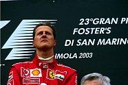 San Marino 2003 - Formel 1 2003, San Marino GP, Imola, Bild: Sutton