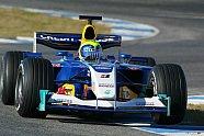 Spanien 2003 - Formel 1 2003, Spanien GP, Barcelona, Bild: Sutton