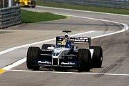 Malaysia 2002 - Formel 1 2002, Malaysia GP, Sepang, Bild: Sutton