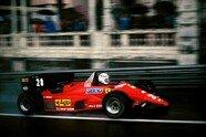 Ferrari in der Formel 1 - Formel 1 1984, Verschiedenes, Bild: Sutton
