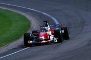 USA 2002 - Formel 1 2002, USA GP, Indianapolis, Bild: Sutton