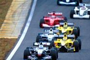 Brasilien 2001 - Formel 1 2005, Brasilien GP, São Paulo, Bild: Sutton