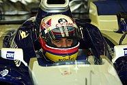 Brasilien 2001 - Formel 1 2001, Brasilien GP, São Paulo, Bild: Sutton