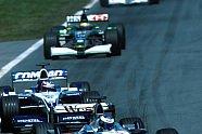 Kanada 2001 - Formel 1 2001, Kanada GP, Montreal, Bild: Sutton