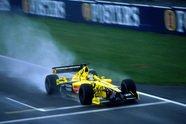 England 2001 - Formel 1 2001, Großbritannien GP, Silverstone, Bild: Sutton