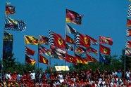 Europa 2001 - Formel 1 2001, Europa GP, Nürburg, Bild: Sutton