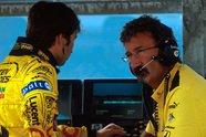 Heinz-Harald Frentzens Motorsport-Karriere - Formel 1 2001, Verschiedenes, Bild: Sutton