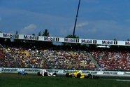 Deutschland 2001 - Formel 1 2005, Deutschland GP, Hockenheim, Bild: Sutton