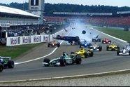 Deutschland 2001 - Formel 1 2001, Deutschland GP, Hockenheim, Bild: Sutton