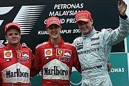 Malaysia 2001 - Formel 1 2001, Malaysia GP, Sepang, Bild: Sutton