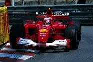 Monaco 2001 - Formel 1 2001, Monaco GP, Monaco, Bild: Sutton