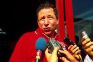 Ungarn 2001 - Formel 1 2001, Ungarn GP, Budapest, Bild: Sutton