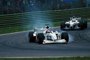 Kanada 2000 - Formel 1 2000, Kanada GP, Montreal, Bild: Sutton